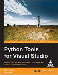 9789351105893: Python Tools for Visual Studio