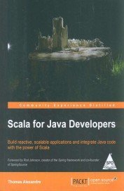 9789351106081: Scala for Java Developers