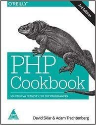 9789351107057: Php Cookbook : Solutions & Examples for PHP Programmers (English) 3rd Edition