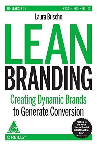 9789351108085: Lean Branding