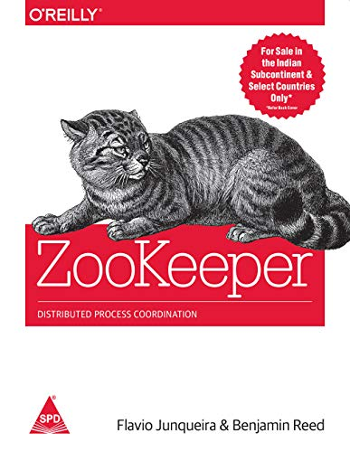 9789351108344: ZooKeeper. Distributed Process Coordination