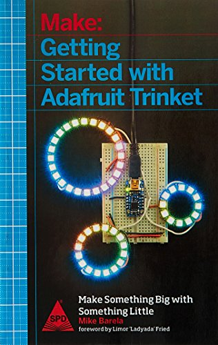 9789351108627: Getting Started with Adafruit Trinket