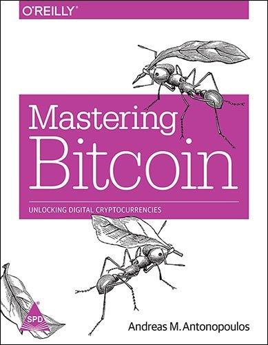9789351109167: Mastering Bitcoin