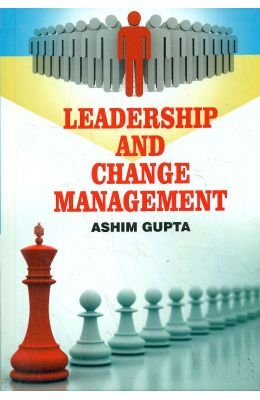 9789351112402: Leadership and Change Management