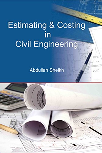 9789351114345: Estimating and Costing in Civil Engineering