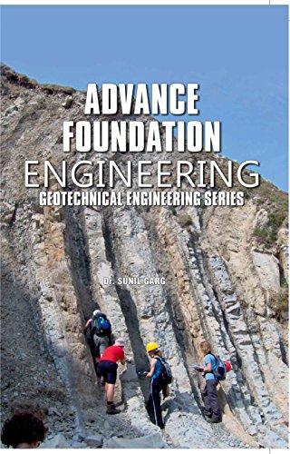 9789351118176: Advance Foundation Engineering Geotechnical Engineering Series