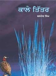Kale Tittar: Singh Baldev