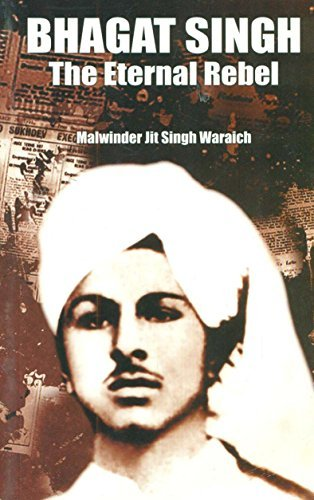 Bhagat Singh: Waraich Malwinderjit Singh