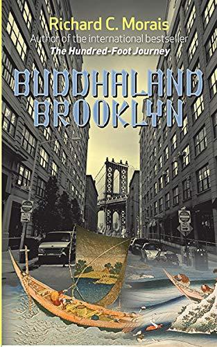9789351160342: Buddhaland Brooklyn