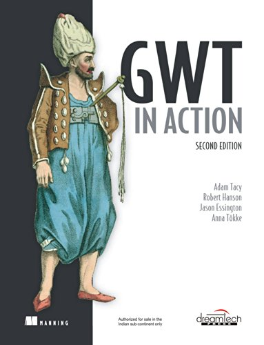 9789351191513: GWT in Action (Manning)