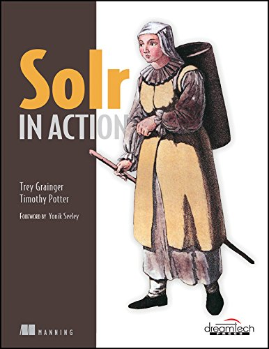 9789351194354: Solr in Action