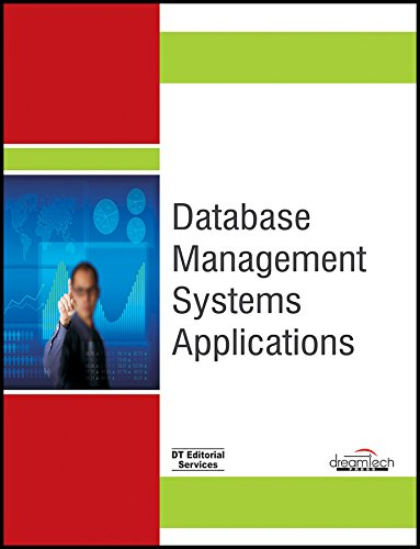 Database Management Systems Applications: Kogent Learning Solutions