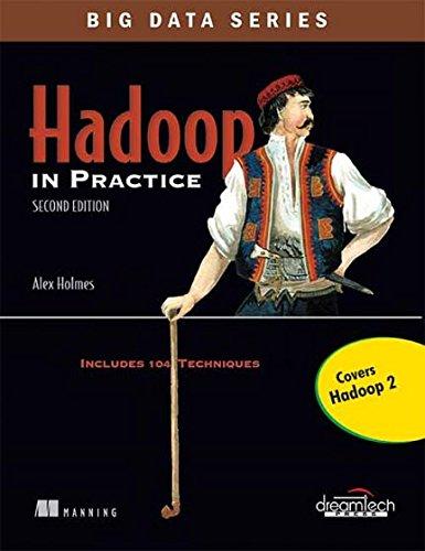 9789351197423: Hadoop in Practice, 2ed