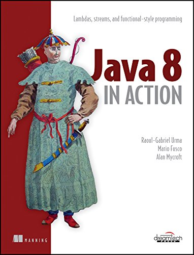 9789351197430: Java 8 In Action
