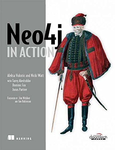 9789351197461: Neo4J in Action