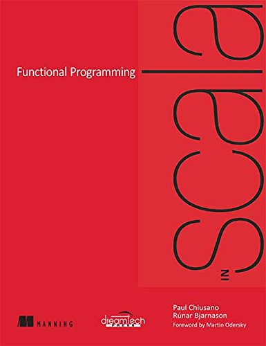 9789351197638: Functional Programming in Scala