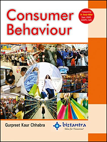 9789351197805: Consumer Behaviour