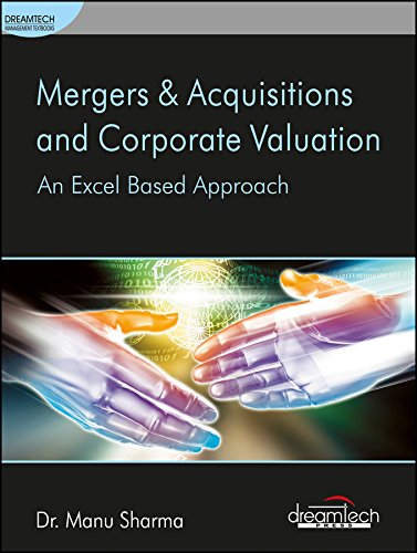9789351197942: Mergers & Acquisitions and Corporate Valuation