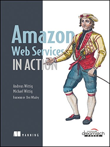 9789351198758: Amazon Web Services In Action
