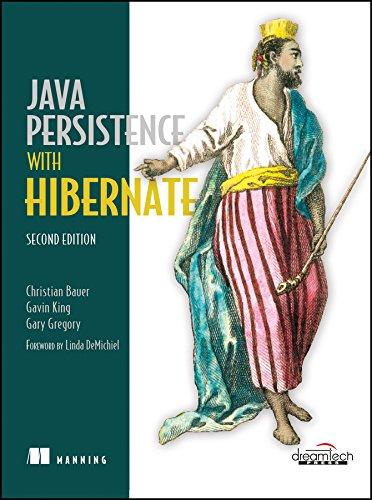 9789351199199: Java Persistence With Hibernate , 2Nd Edition