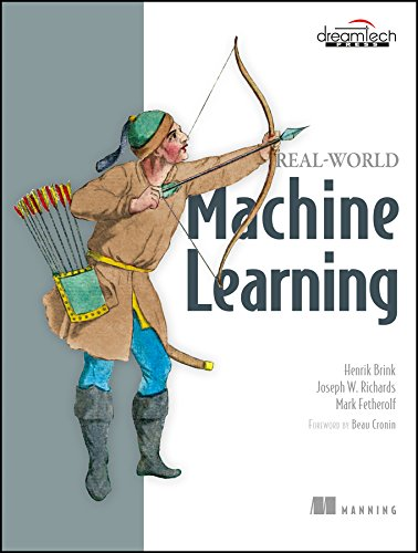 9789351199496: Real-World Machine Learning: 2017
