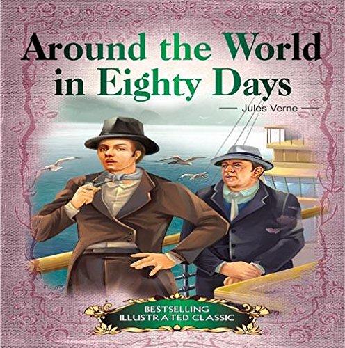 AROUND THE WORLD IN EIGHTY DAYS: BPI