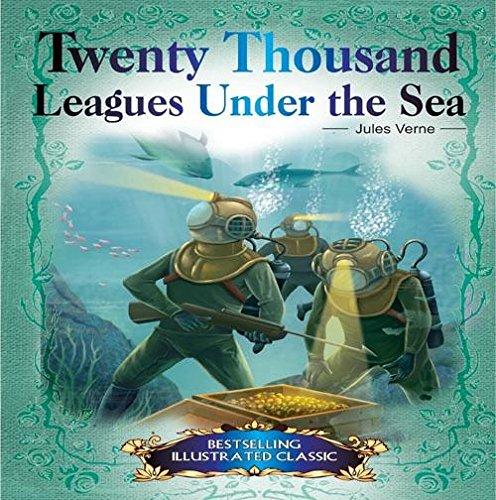 TWENTY THOUSAND LEAGUES UNDER THE SEA: BPI