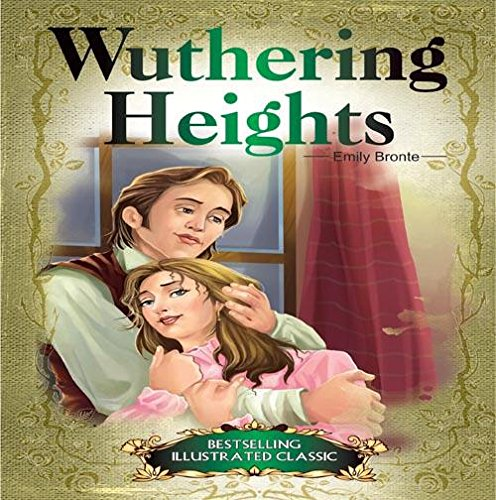 WUTHERING HEIGHTS: BPI