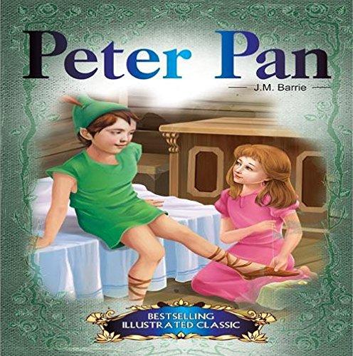 PETER PAN: BPI