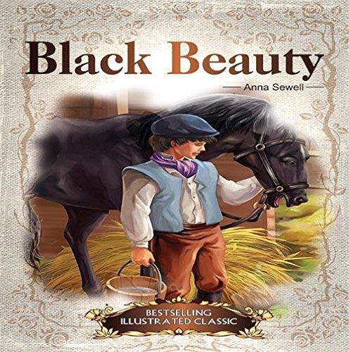 BLACK BEAUTY: BPI