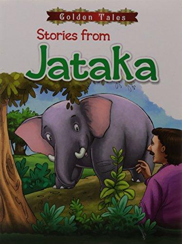 Stories From Jataka: Nill