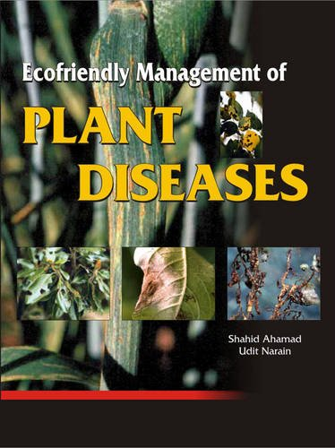 9789351240068: Ecofriendly Management of Plant Diseases