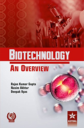 9789351243335: Biotechnology An Overview