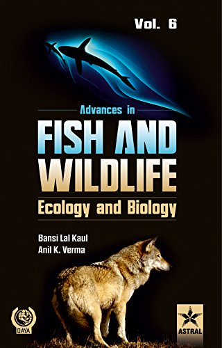 Advances in Fish and Wildlife Ecology and: B.L. Kaul and