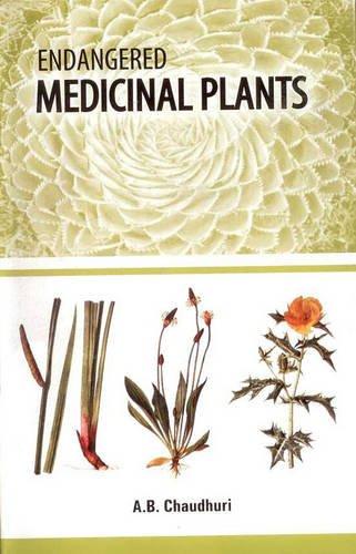 9789351243748: Endangered Medicinal Plants