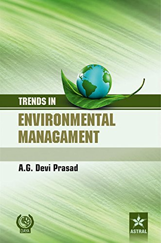 9789351246619: Trends in Environmental Management