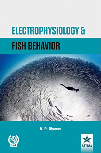 9789351246732: Electrophysiology and Fish Behavior