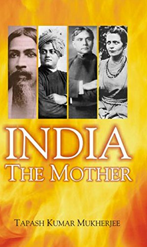 9789351280040: India the Mother