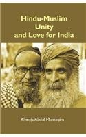 9789351280408: Hindu-Muslim Unity And Love For India