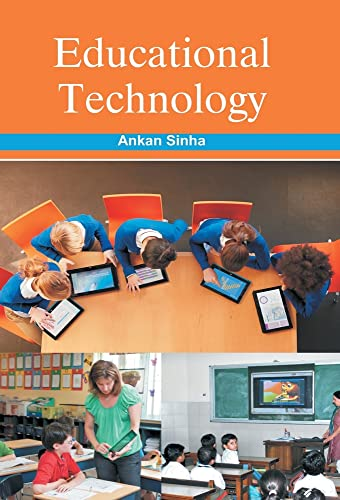 Educational Technology: Ankan Sinha