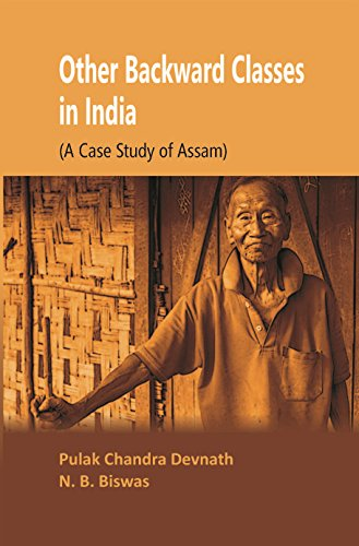 Other Backward Classes in India (A Case: Pulak Chandra Devnath
