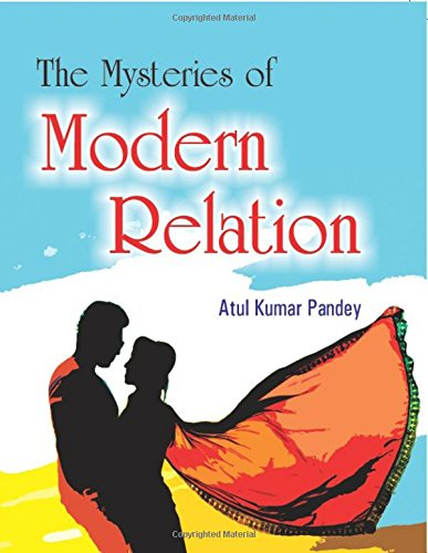 9789351280927: The Mystries of Modern Relation