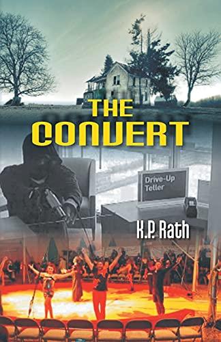 The Convert: K. P. Rath