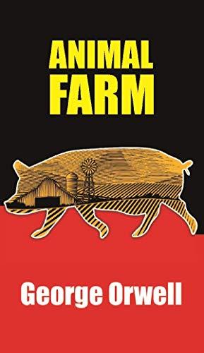 9789351288572: Animal Farm [Hardcover] [Jan 01, 2017] George Orwell