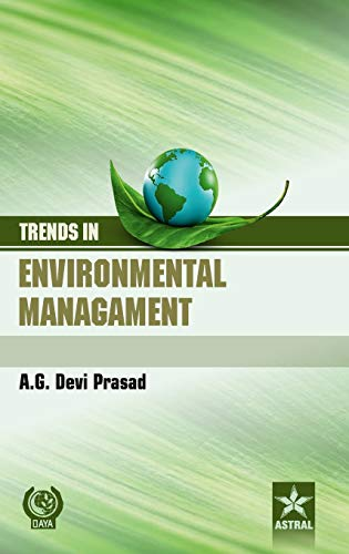 9789351306894: Trends in Environmental Management