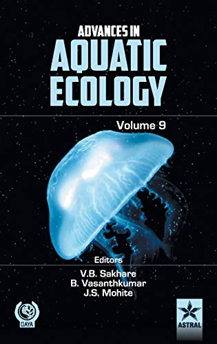 Advances in Aquatic Ecology: Volume 9: edited by V.B.