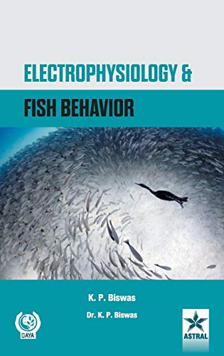9789351307075: Electrophysiology and Fish Behavior