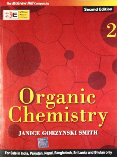 9789351340133: Organic Chemistry 2Nd Edition