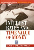 9789351340300: Interest Rates and Time Value of Money