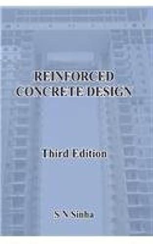 9789351342472: Reinforced Concrete Design